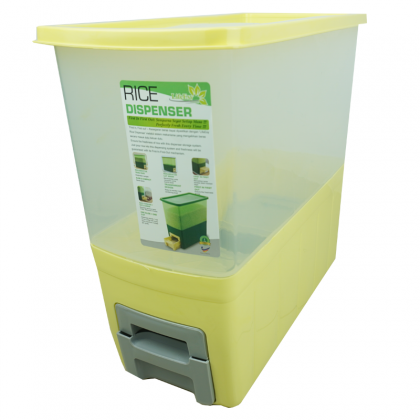 LifeEsy Rice Dispenser - DT645