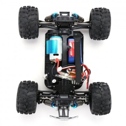 WLToys RC Car A979B 1:18 WLtoys Truck 2.4G 4WD RC Car High Speed Off-Road - RC102