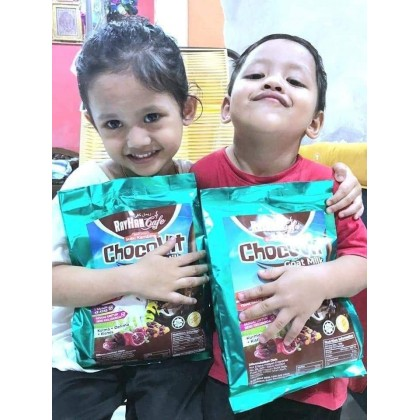 CHOCOVIT SUSU KAMBING CHOCOLATE-DT775
