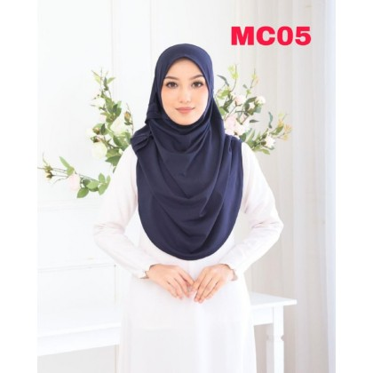MOSCREPE 4 LAYER SIZE L - DT820