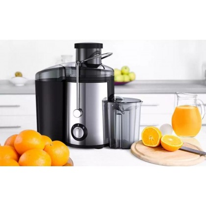SOKANY 2 Speed Stainless Steel Juice Extractor - DT833