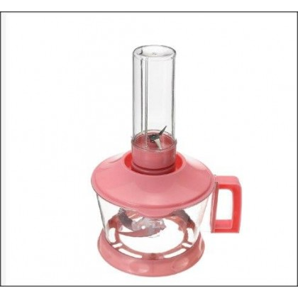 5 IN 1 MULTI FOOD PROCESSOR-DT900
