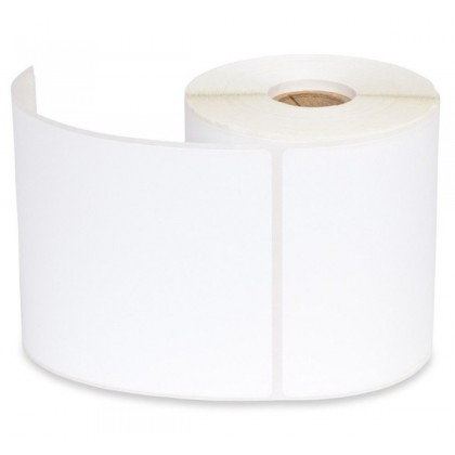 Thermal Paper Label Roll Sticker  Shipping Waybill 350/500 Stickers-DT1093