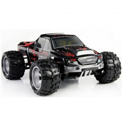 WLToys Vortex A979 RC Monster Truck 1/18 2.4Gh 4WD - RTR