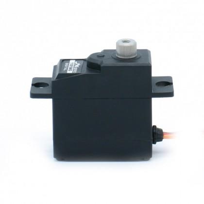 JX Mini Servo Model PDI-1181MG 18g 3.5KG Metal Gear digital Core servo for WPL D12 RC Car