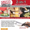 Clever Cutter as Seen On TV