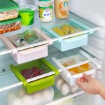 Multi Purpose Refrigerator Storage Box