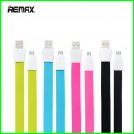 Remax Speed ​​2 micro USB cable For Charging and Data Transfer