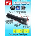 Tac Light 22x Brighter Black Color  DT250