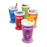ZOKU Slush & Shake Ice Blended Maker Cup Instant Freeze