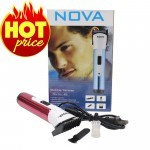 Nova 405 Stubble Trimmer