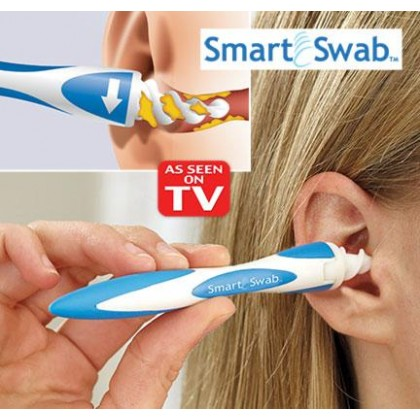 Smart Swab - Easy Earwax Remover  DT199