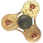 One Piece Theme anime style Hand Spinner Fidget Spinner Relieves stress