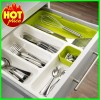 DRAWER STORAGE FLEXIBLE LENGTH MIN 28CM MAX 48CM
