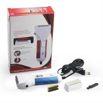 BANG ZHU BZ-8899 Electric Hair Shaver Shaving Hair Private Place Slag Men Shaving Hairy Device