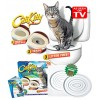 CitiKitty Cat Toilet Training Kit Pet