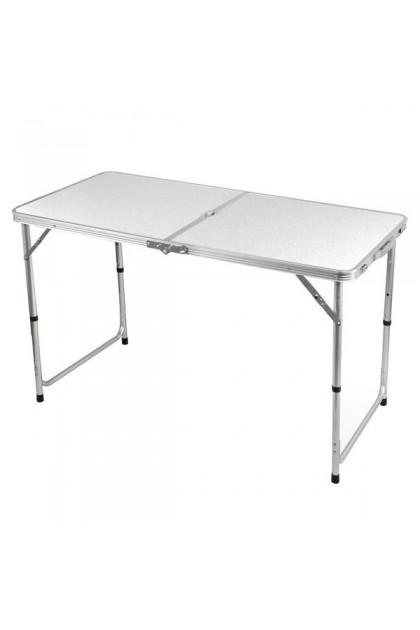 Portable Foldable Aluminium Table  / Meja Lipat DT363