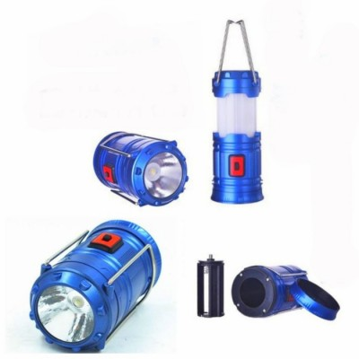 Mini Outdoor LED Camping Light Power By Battery AAA