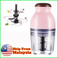 Mini Blender Food Preparation Capsule Cutter Quatre