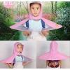 Foldable UFO Umbrella Cap - DT470
