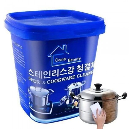oven & cookware cleaner clean beauty - DT469