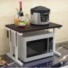 2 Tiers Premium Oven Rack Kitchen Rack Kitchen Organizer - DT463
