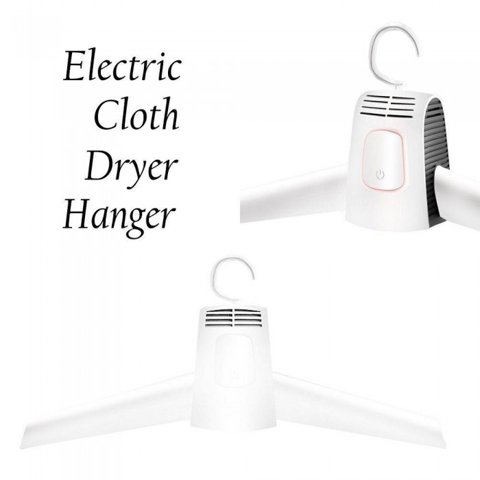 portable electric cloth dryer