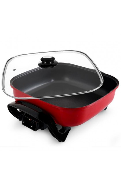 Korean Style Multifunctional Cooker And Pan Grill (2.8kg) - DT443
