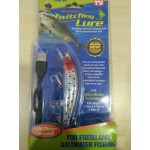 Twitching Lure - DT381