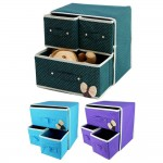 Large Capacity 3 in 1 Drawer Style