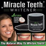 MIRACLE TEETH WHITENER - DT406