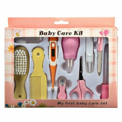 Complete Nursery Health Set Baby Care Kit (1kg) - DT416