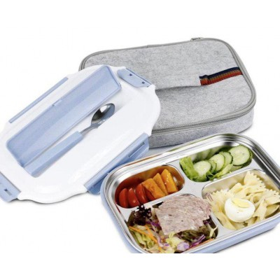 LUNCH BOX (800GM) - DT420