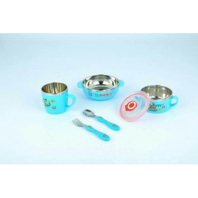 STAINLESS STEEL LUNCH SET (1.4KG) - DT421
