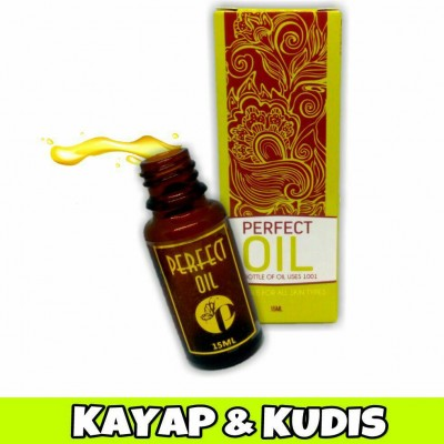 PERFECT OIL - DT424