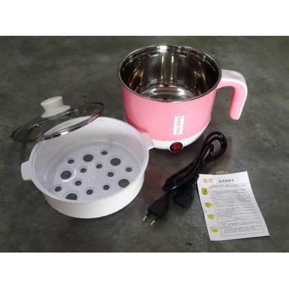 2 Layer Electric Cooker 1kg - DT429