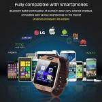 DZ09 Smart Watch SmartWatch Simcard Camera - DT331