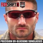 RED SHIFT GLASSES - DT359