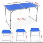 MEJA LIPAT/FOLDED TABLE - DT363