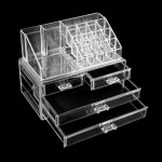 4 DRAWER COSMETIC RACK (3kg) - DT367