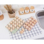 15 CELL PLASTIC EGG TRAY - DT374