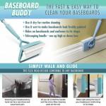 Baseboard Buddy - DT185