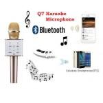 Q7 Karaoke Microphone - DT197