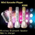 Mini Karaoke Player K088 - DT198