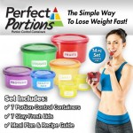 PERFECT PORTIONS - DT219
