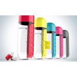 Pill and Vitamin Organizer (Water Bottle) - DT228