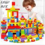 LEGO BOX  1 BOX 156PCS - DT253