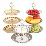 3 Tier cake stand - DT262