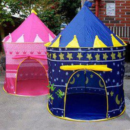 Castle Tent play House - DT095