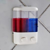 1000Ml Shower Gel & Shampoo Dispenser - DT100